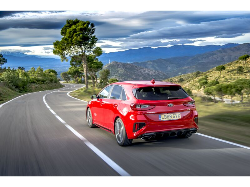 KIA BRINGS THE SUNSHINE WITH NEW SUMMER OFFERS NOW ON AT SPEEDWELL KIA