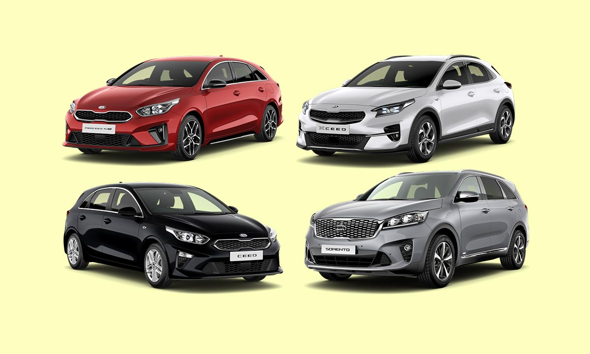 KIA DELIVERS A RANGE OF AUTUMN SAVINGS NOW AVAILABLE AT SPEEDWELL KIA