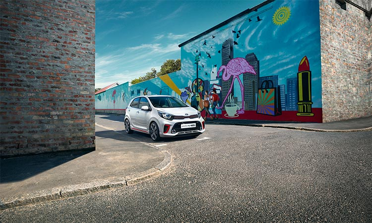 KIA PICANTO AVAILABLE AT SPEEDWELL KIA WINS BEST VALUE CAR AT THE SUNDAY TIMES MOTOR AWARDS 2019
