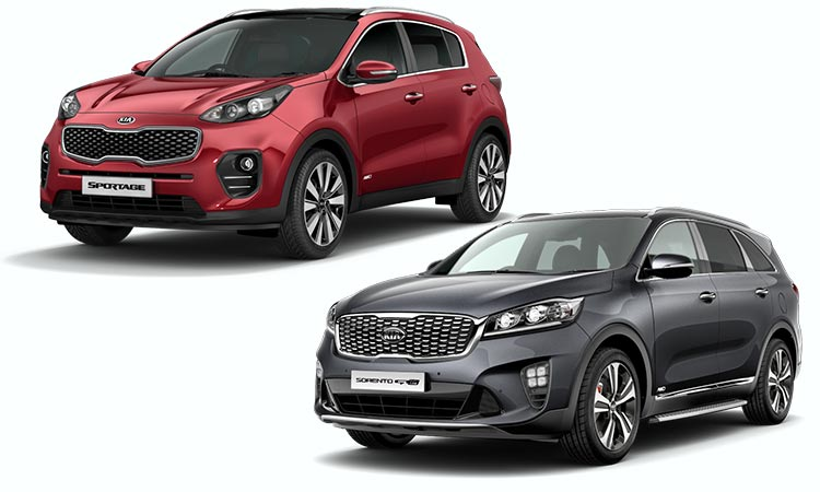 DOUBLE WIN FOR KIA IN THE WHAT CAR? 'USED CAR OF THE YEAR' AWARDS 2019