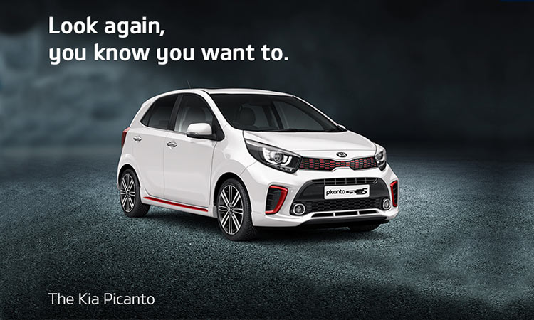 KIA PICANTO, AVAILABLE AT SPEEDWELL KIA, WINS USED CAR OF THE YEAR AT THE FIRSTCAR AWARDS