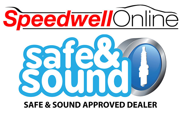 From the 1st of May we have changed our warranty scheme to Safe&Sound